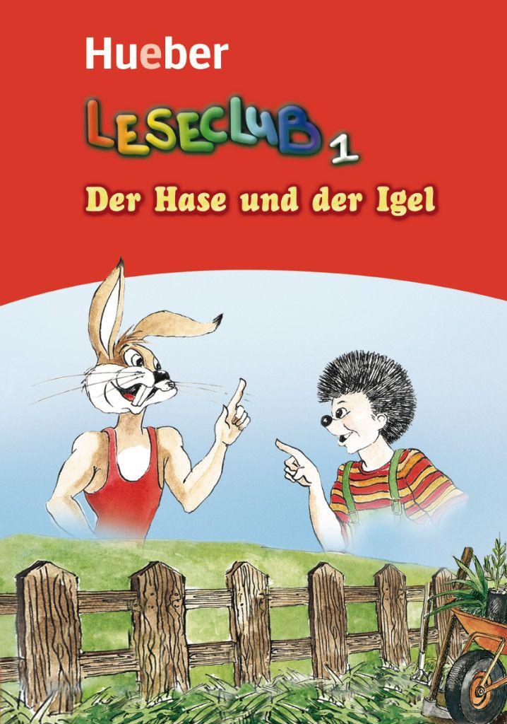 Hueber Der Hase Und Der Igel A1 Kitabı İndirimli Satış Sitesi