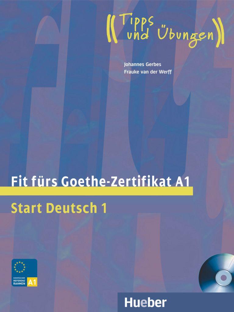 A1 prüfung goethe Deutschprüfungen am